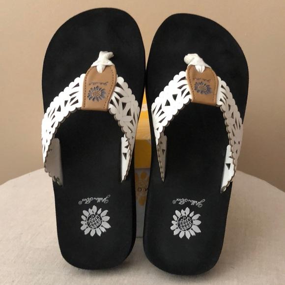 506a990aff5 M 5b85d9c1800dee82a97f5503. Other Shoes you may like. Yellowbox black suede  flat sandals